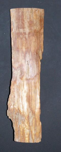 Griffschalenmaterial angeschliffen